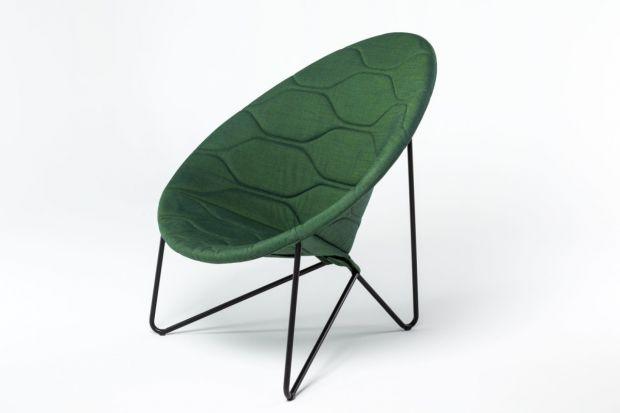 Kolekcja foteli wypoczynkowych Comfee zainspirowanych eterycznym dmuchawcem to propozycja lekkich i bardzo wygodnych siedzisk domowych.