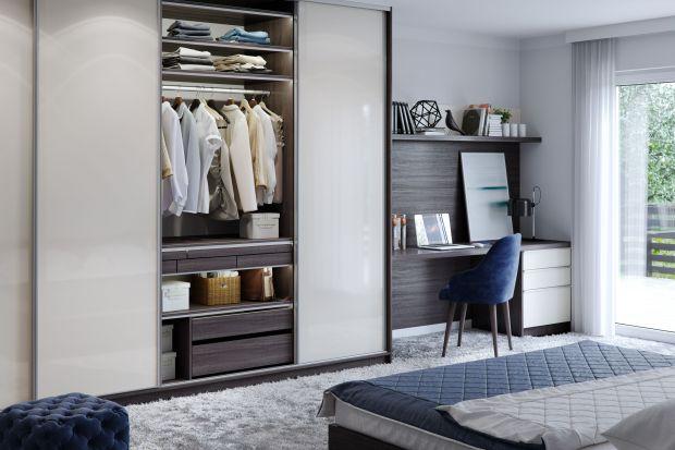 Garderoba to podstawowe wyposażenie naszego mieszkania. Powinna być pojemna i wygodna w użytkowaniu. Sprawdź jak można ją zaaranżować.