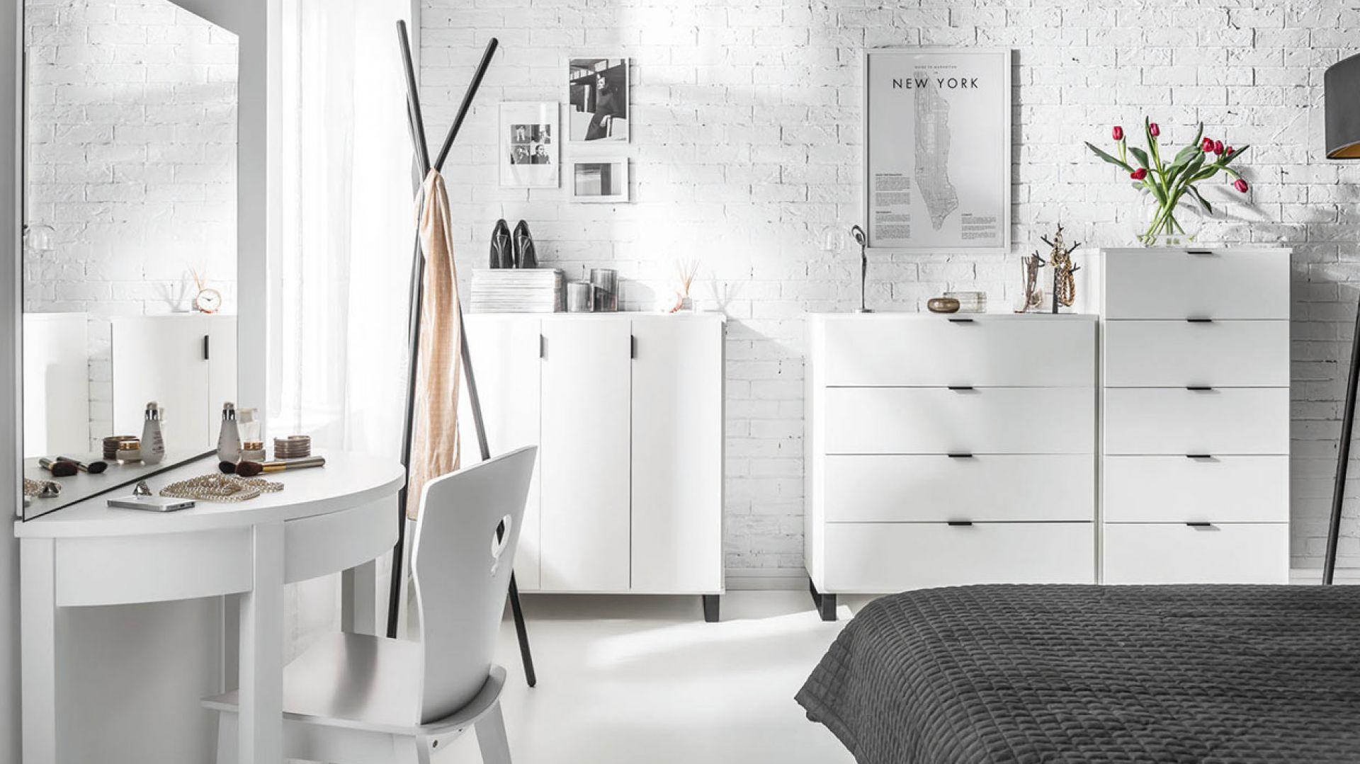 Sypialnia Simple. Fot. Vox