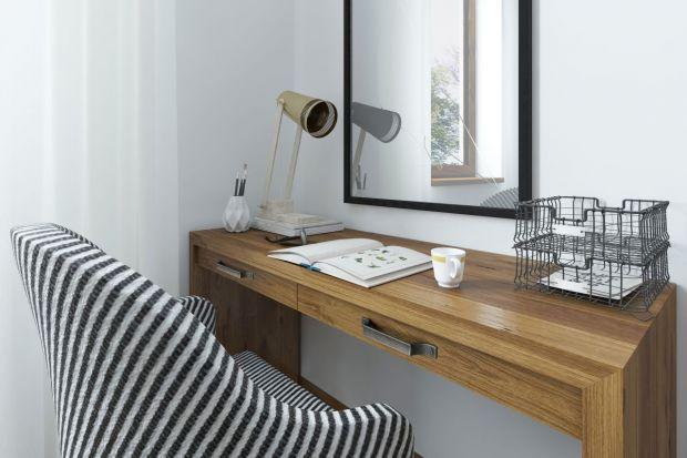 Nowoczesne mieszkanie. Podpowiadamy jak najlepiej dbać o meble drewniane