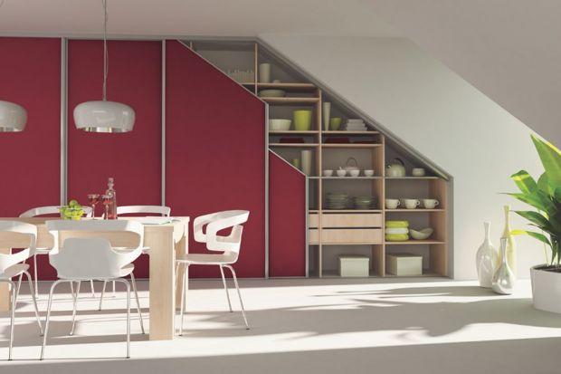 Nowoczesne meble to nie tylko ciekawy design, ale również innowacyjne rozwiązania. Zobacz, jak dzięki nim można funkcjonalnie przechowywać w domu najróżniejsze przedmioty codziennego użytku.