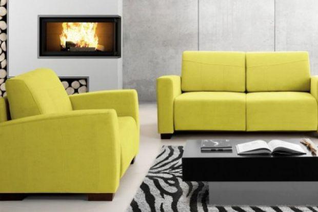 <br />Niewielkie rozmiary sofy 3-osobowej pozwalają na zastosowanie mebla w niewielkich pomieszczeniach.