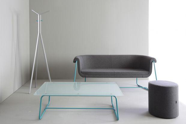 Siedziska biurowe dedykowane do wnętrza nowoczesnego i minimalistycznego.