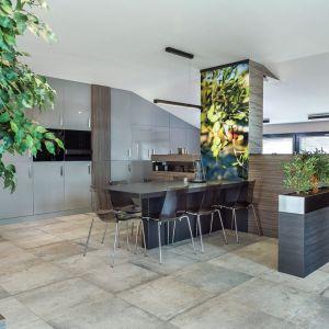 Cechy, które wyróżniają styl industrialny to minimalizm, prostota i przestrzeń. Fot. Studio Max Kuchnie / Kuchnie Marzeń