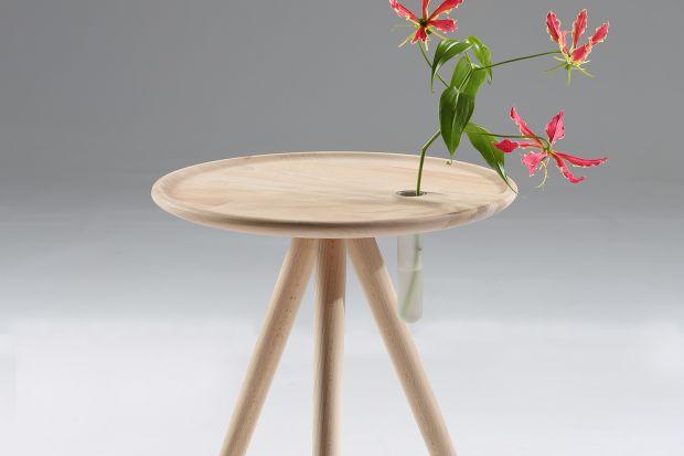 """""""Flower"""" - niezwykły stolik"""