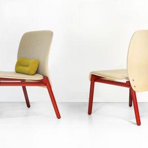 "Krzesło ""1620"" firmy Fameg. Fot. Fameg"