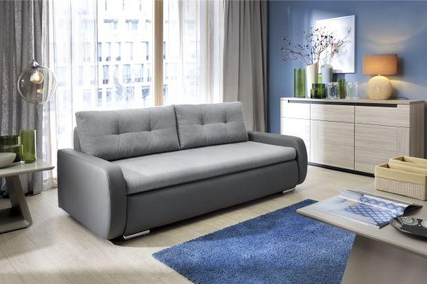 Niewielka, zgrabna sofa sprawdzi się w mieszkaniu w bloku. Wybór w tym przypadku jest dość bogaty. Szczególnie interesująco prezentują się kolekcje nowoczesne, które poza ciekawym wyglądem oferują także szereg udogodnień.