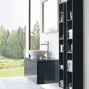 "Kolekcja mebli łazienkowych ""L Cube"" firmy Duravit. Fot. Duravit"