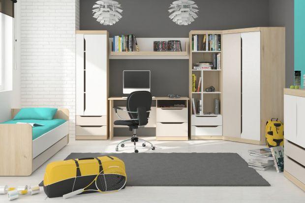 Smart to kolekcja w nowoczesnym stylu i jasnej tonacji kolorystycznej.