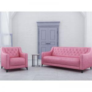 Zestaw wypoczynkowy New Classic. Fot. Adriana Furniture