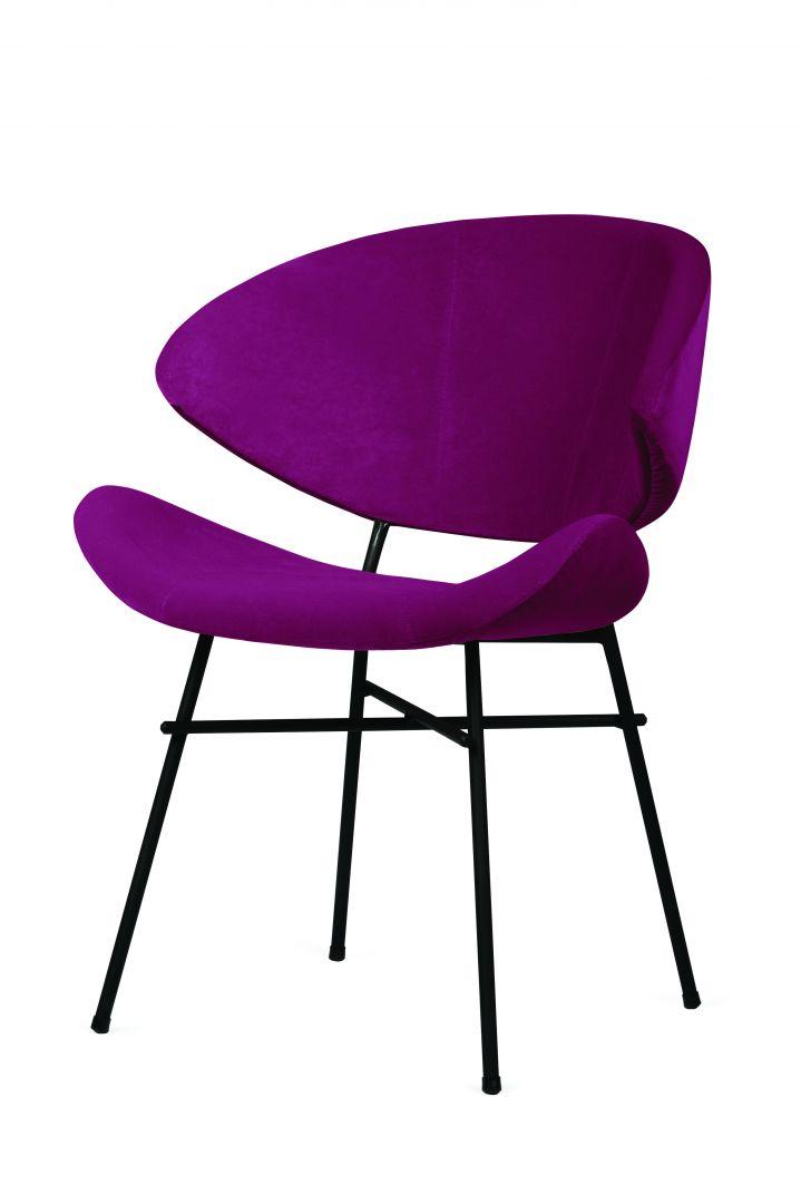 Krzesło Cheri. Fot. IKER