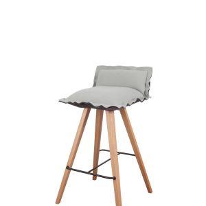 """Krzesło z kolekcji """"Skey"""" (Swarzędz Home). Projekt: Jacek Mikołajczyk. Fot. Swarzędz Home"""