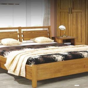 """Łóżko z kolekcji """"Unico Collection"""" firmy Unimebel. Fot. Unimebel"""
