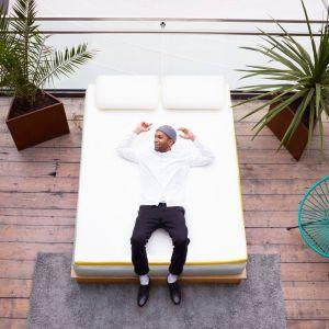 Materac Eve Sleep. Fot. Eve Sleep