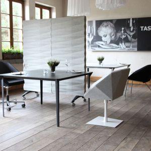 Fotele Timanti marki Vank. Fot. Everspace