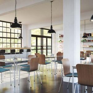 Krzesła Com marki Profim. Fot. Everspace