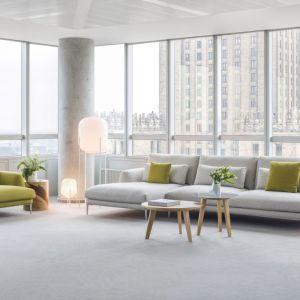 Sofa Classic. Projekt Krystian Kowalski dla Comforty