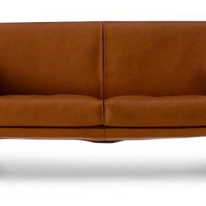 "Sofa ""415 Cab"" firmy Cassina. Projekt: Mario Bellini. Fot. Cassina"
