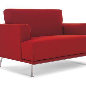 "Sofa ""253 Nest"" firmy Cassina. Projekt: Piero Lissoni. Fot. Cassina"