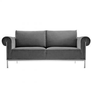 """Sofa """"Controra"""" firmy Molteni. Projekt: Ron Gilad. Fot. Molteni"""