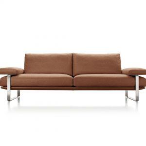 """Sofa """"Still"""" firmy Molteni. Projekt: Foster + Partners. Fot. Molteni"""