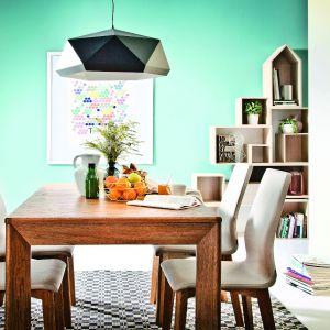"""Stół z kolekcji """"Vito"""" firmy Paged. Fot. Paged"""