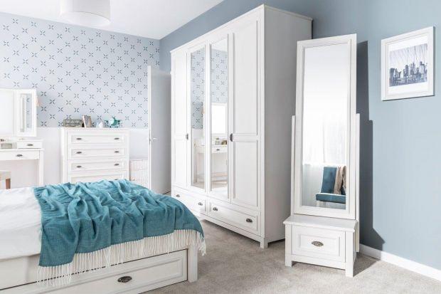 Spokojny sen jest podstawą udanego odpoczynku, dlatego Twoja sypialnia powinna być oazą, w której panuje błogi nastrój relaksu.
