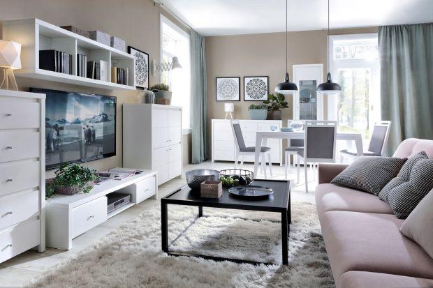 """Kolorowe fronty, minimalistyczny styl oraz detale – to cechy charakterystyczne najnowszego systemu """"Karet"""" firmy Black Red White. Stanowi on zestawienie wielu zróżnicowanych elementów przystosowanych do aranżacji większości domowych pomi"""