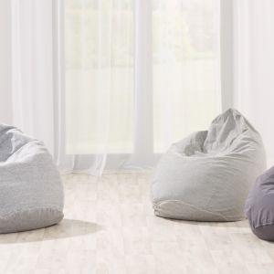 Najlepszy worek do siedzenia to taki, który idealnie dopasowuje się do ciała siedzącego, w tym również do jego wzrostu. Fot. Dekoria.pl