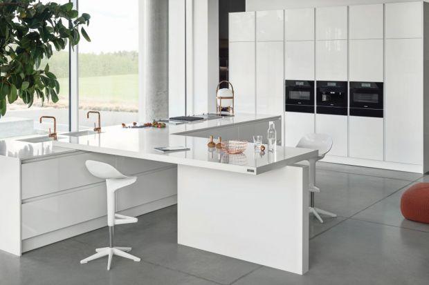 Kuchenny półwysep - uniwersalne rozwiązanie do każdej kuchni
