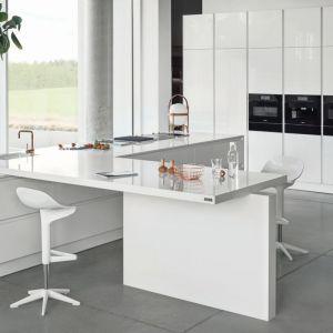 Model kuchni Z1. Fot. Zajc Kuchnie