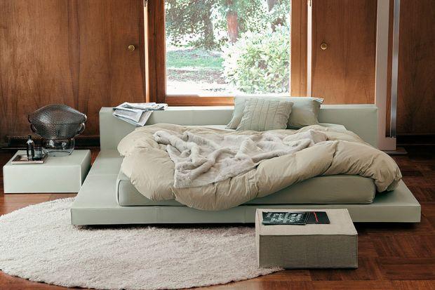 Niezwykle eleganckie i nietuzinkowe łóżka, które odmienią aranżację każdej sypialni.