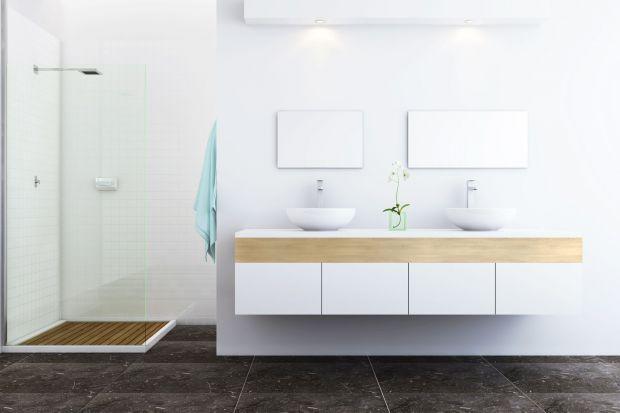 Meble w łazience: wytrzymałe i odporne na wilgoć