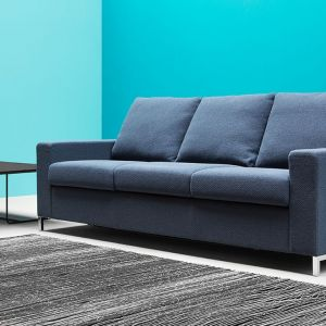 "Sofa ""Idello"" firmy Noti. Fot. Noti"