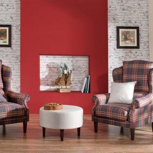 """Fotel z kolekcji """"Edinburgh"""". Fot. Dekoria.pl"""