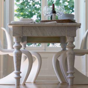 Krzesło Pantone firmy Vitra. Projekt: Verner Pantone. Fot. Vitra