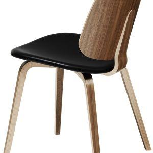 "Krzesło ""Aarhus"" firmy BoConcept. Projekt: Henrik Petersen. Fot. BoConcept"