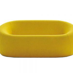 """Sofa """"Serie up 2000"""" firmy B&B Italia. Projekt: Gaetano Pesce. Fot. B&B Italia"""