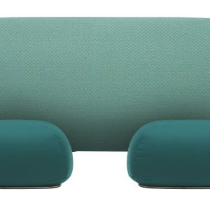 "Sofa ""Halo"" firmy Softline. Fot. Softline"
