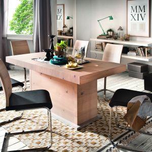 "Stół z kolekcji ""Aspero"" firmy Paged. Fot. Paged"