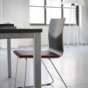 "Krzesło ""Orte"" firmy Bejot. Fot. Bejot"
