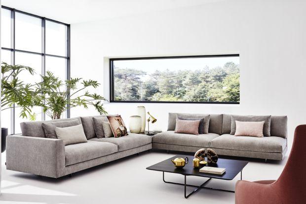 BM Project wprowadza na polski rynek nową markę. Produkowane przez Montismeble to w większości modele tapicerowane, które uzupełnia kilka rodzajów stołów. Meble projektowane są przez najlepszych holenderskich designerów.