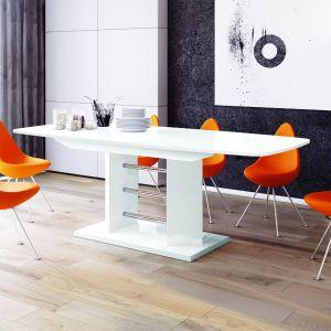 Stół do jadalni Linosa. Fot. Hubertus