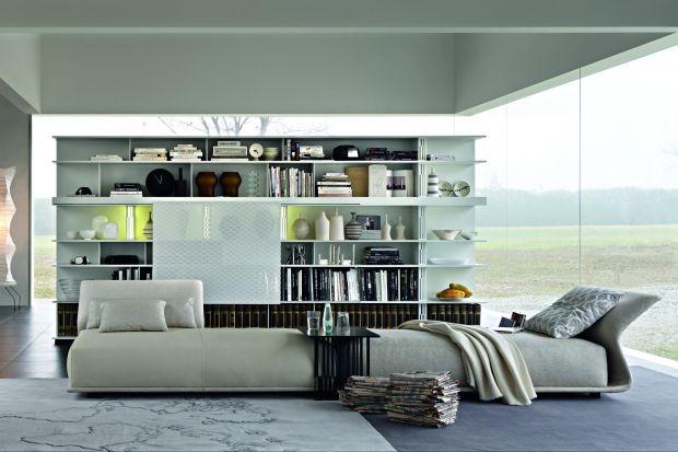 Zobacz designerskie sofy o najdziwniejszych kształtach!