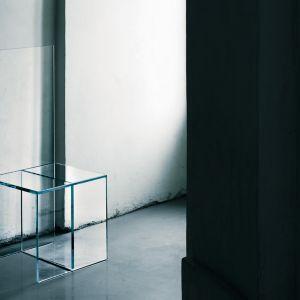 """Krzesło """"Merci Bob"""" firmy Glas Italia. Fot. Glas Italia"""