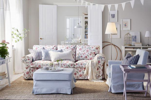 Wnętrze w stylu skandynawskim - jakie dobrać meble?