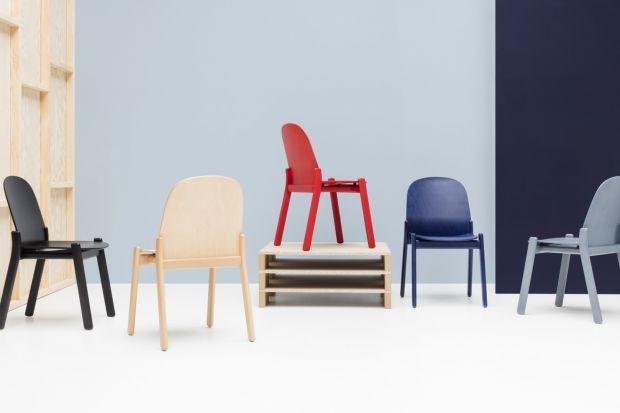 Czerwone, żółte, niebieskie, zielone... Kolorowe krzesła to element ekstrawagancji, na który mogą pozwolić sobie nawet amatorzy stonowanych wnętrz. Jest to bowiem mebel, który łatwo przestawić, wymienić lub przykryć pokrowcem, jeśli kolor na