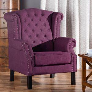 Fotel Winchester. Fot. Dekoria.pl
