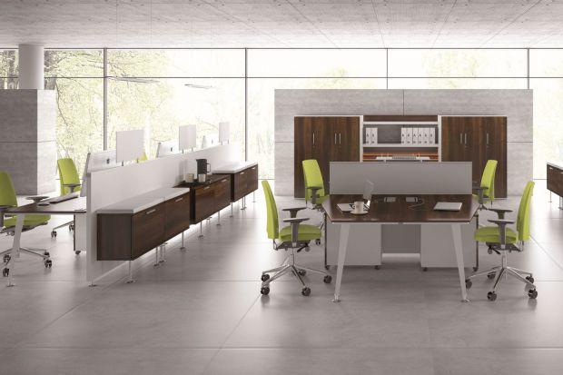 Meble biurowe - gdzie najlepiej przechowywać dokumenty?