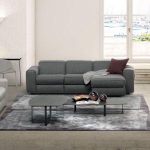 "Sofa ""Brio"" firmy Natuzzi. Fot. Natuzzi"